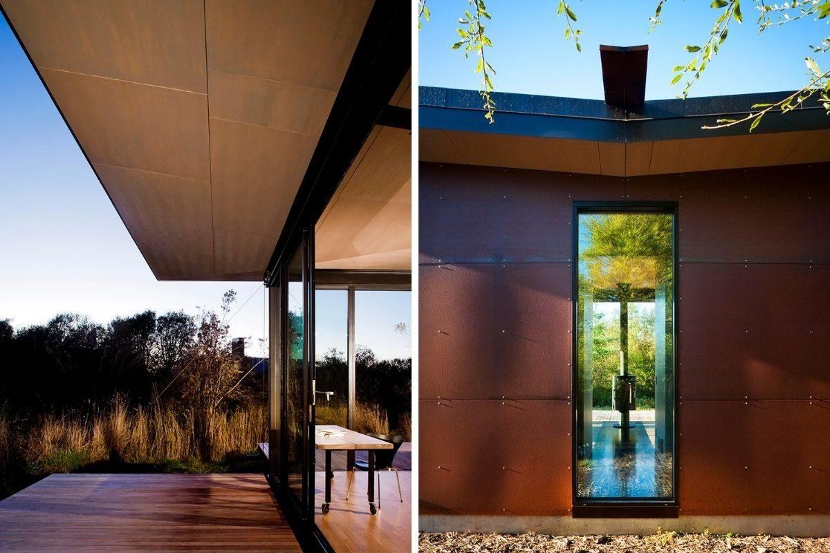 casa de madeira conversíveis foto 10