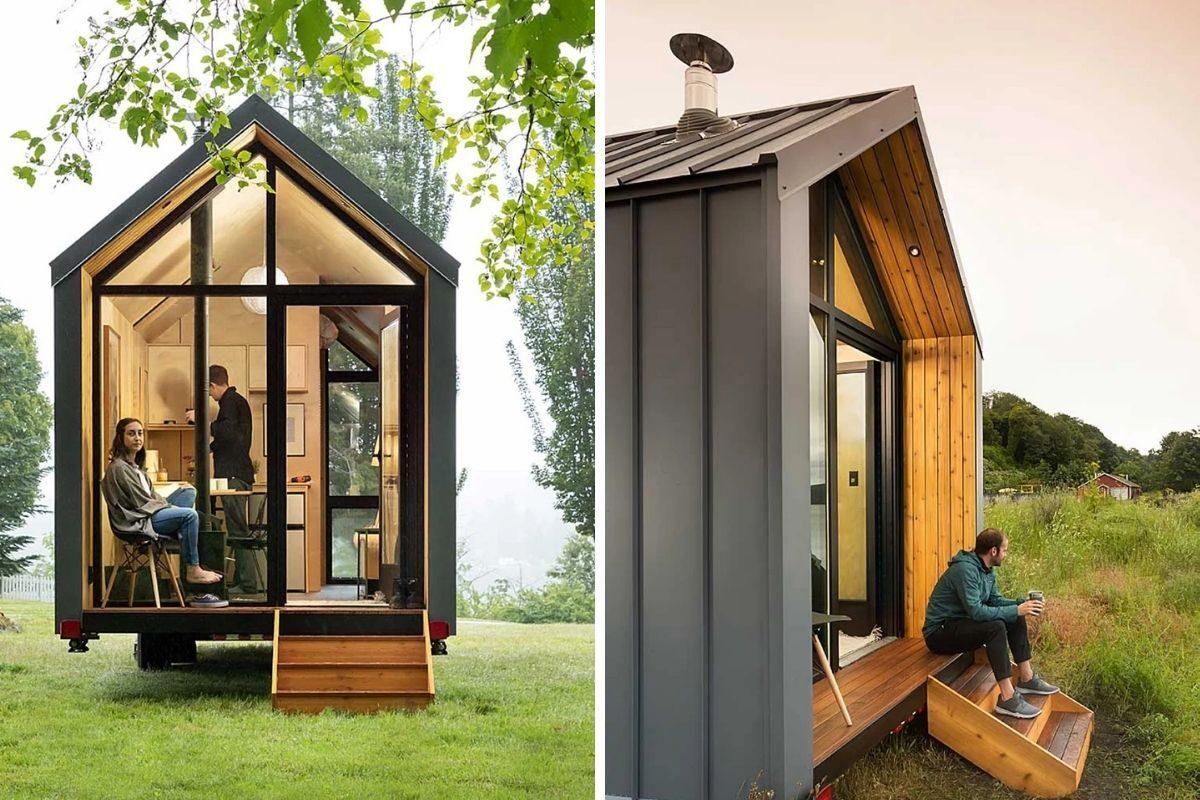 mini-casa moderna foto 10