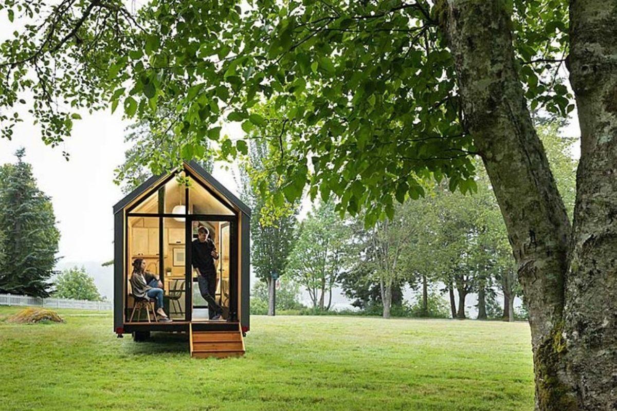 mini-casa moderna foto 3