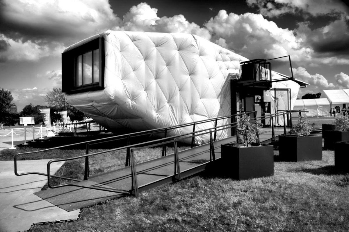 casa isolamento térmico CHIP foto 3