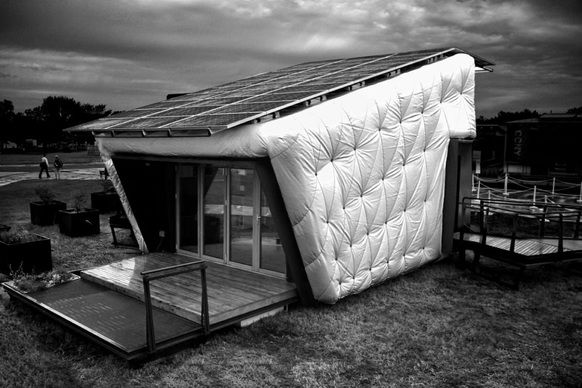 casa isolamento térmico CHIP foto 4