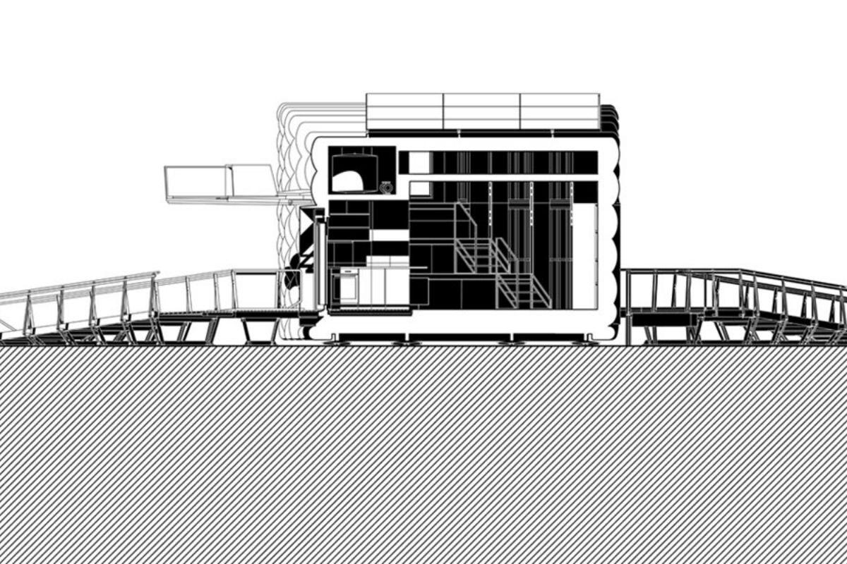 casa isolamento térmico CHIP foto 8