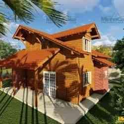 casa mista Modelo Porto Alegre