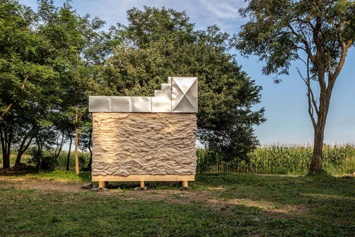chalés e cabanas de madeira incríveis 6