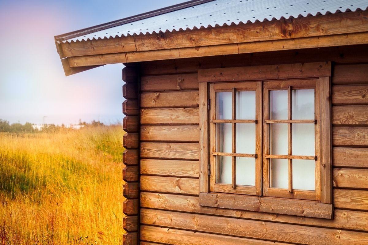 modelos de casas de madeira