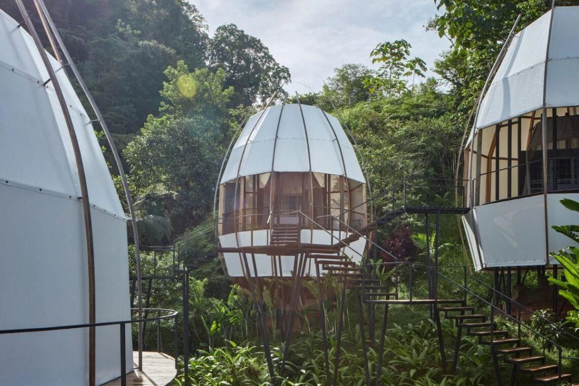 cabanas de coco ARCHWERK art villas resort foto 3
