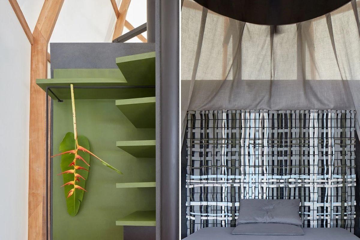 cabanas de coco ARCHWERK art villas resort foto 9