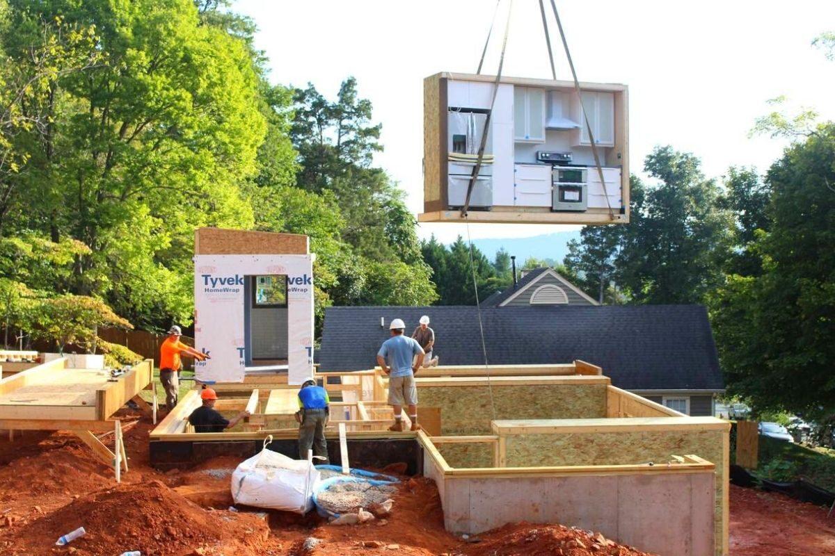 casas de madeira pré-moldadas quanto custa