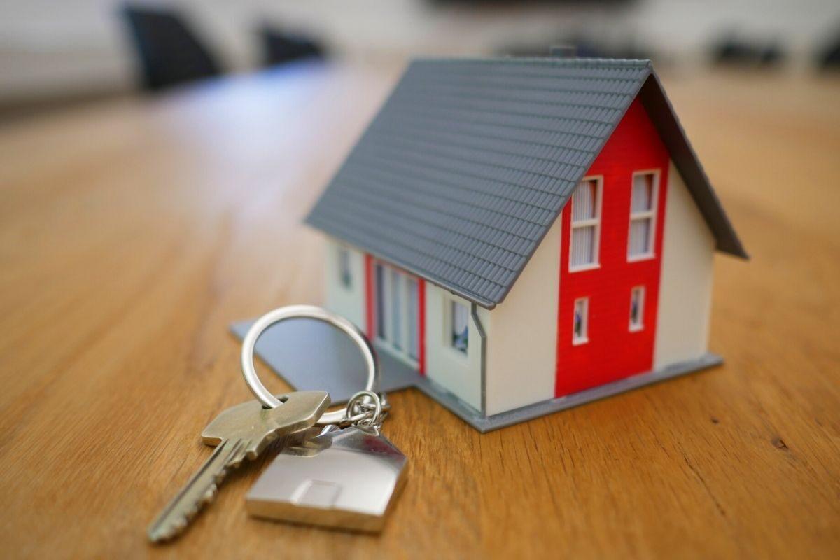 como comprar casas de madeira financiadas