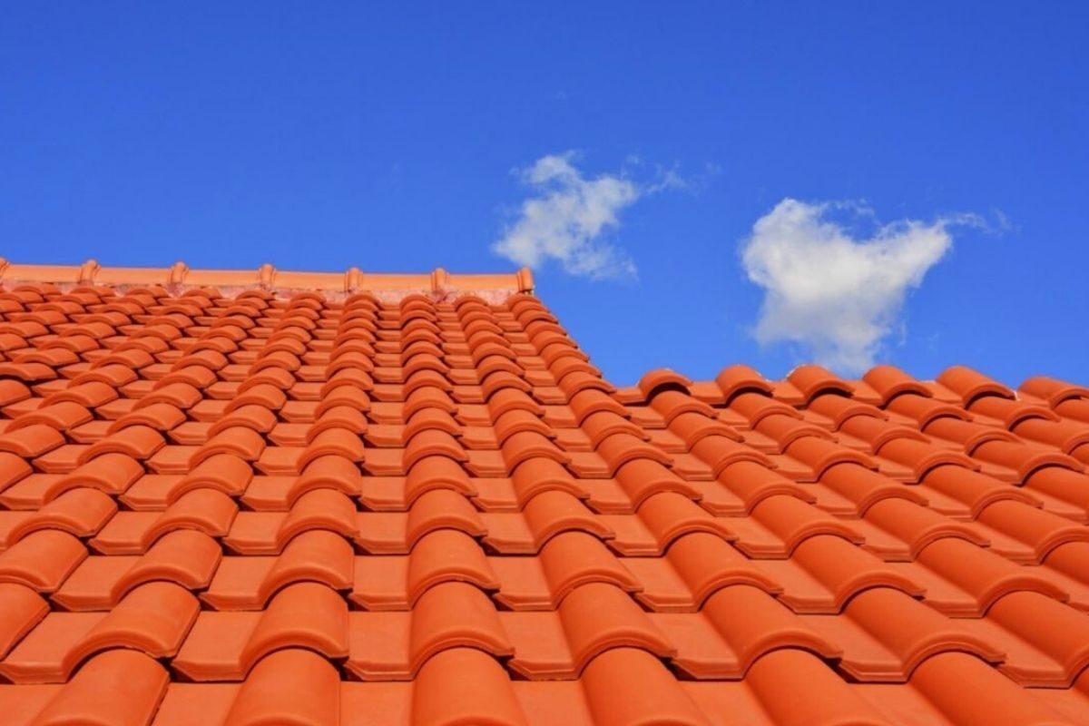tipos de telha cerâmica