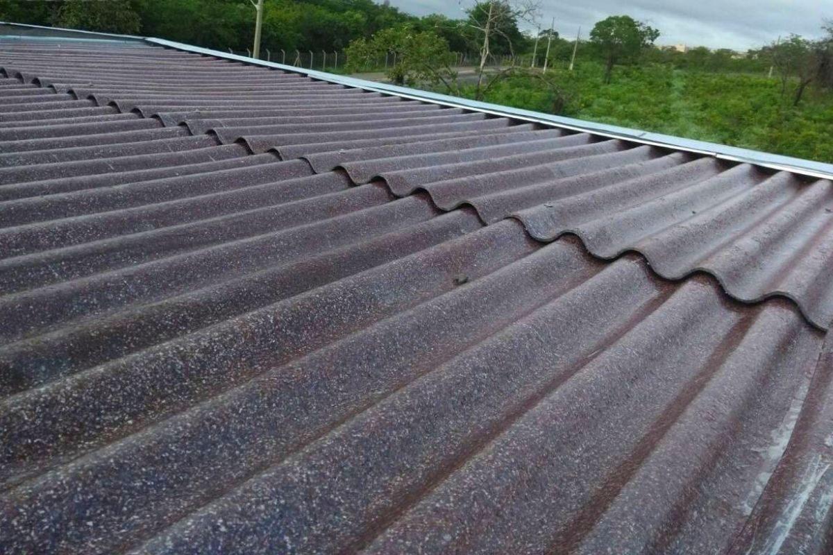 tipos de telha ecológica