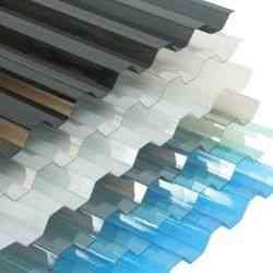 tipos de telha policarbonato