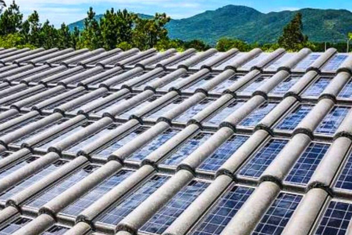 tipos de telha solar