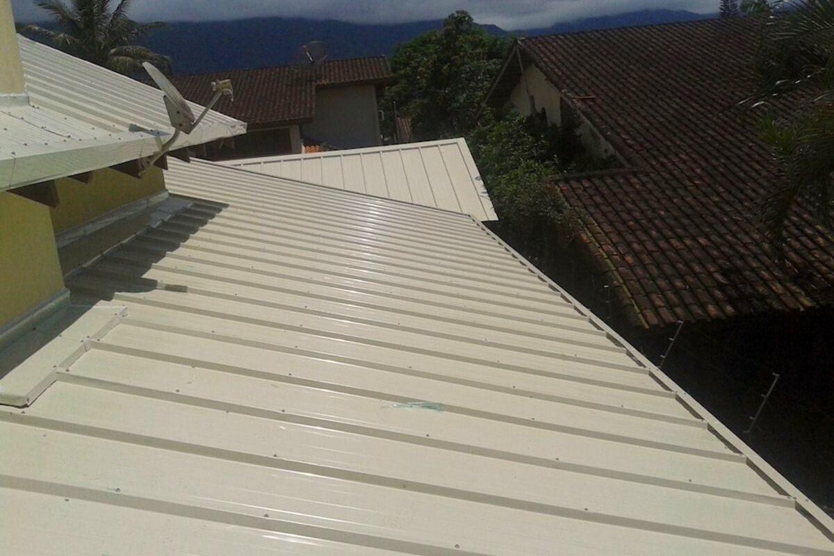 tipos de telha térmica