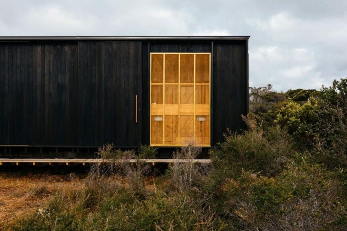 cabana domo wukalina walk foto 1