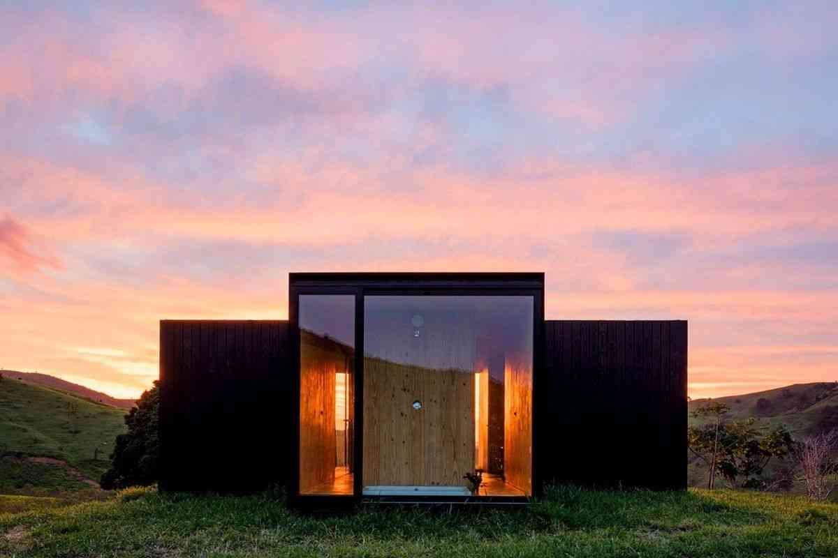 casas modulares mapa