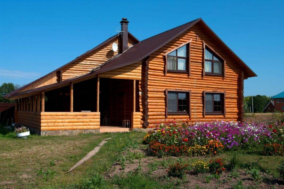 dicas para aumentar a durabilidade da sua casa de madeira