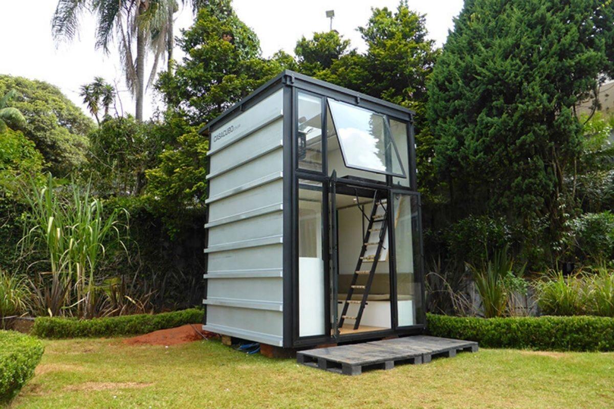 mini-casas modulares casacubo