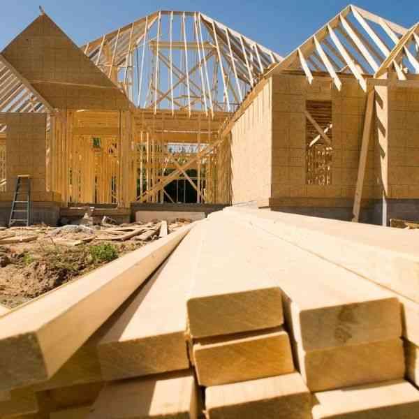 timber frame versus sistema de encaixe