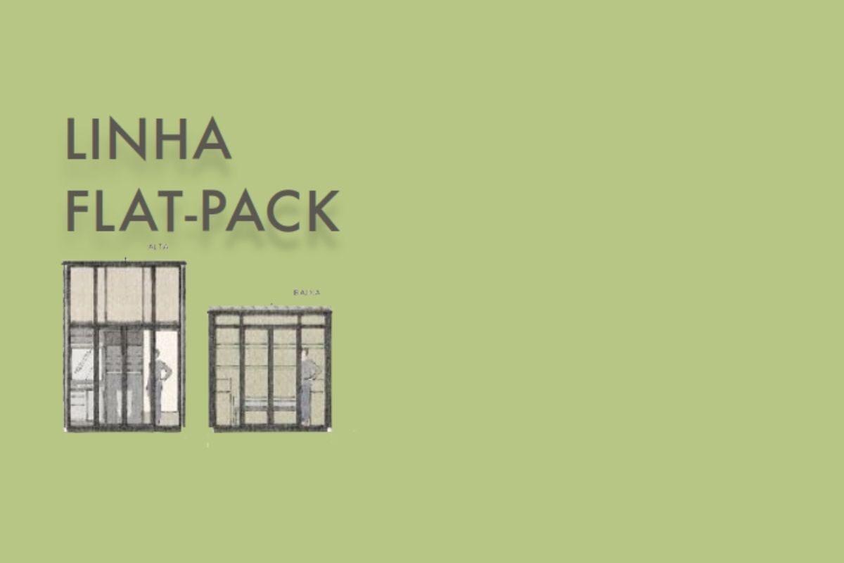 tiny box casa cubo modelo flat pack
