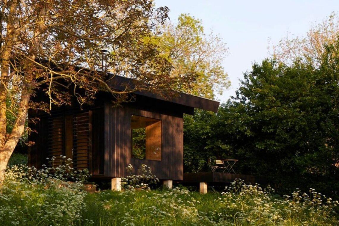 casa de madeira de 20 m2 arba foto 1