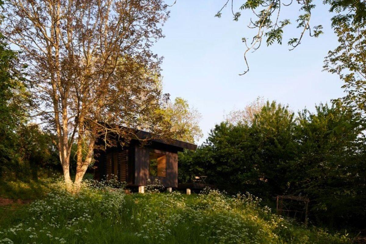 casa de madeira de 20 m2 arba foto 2
