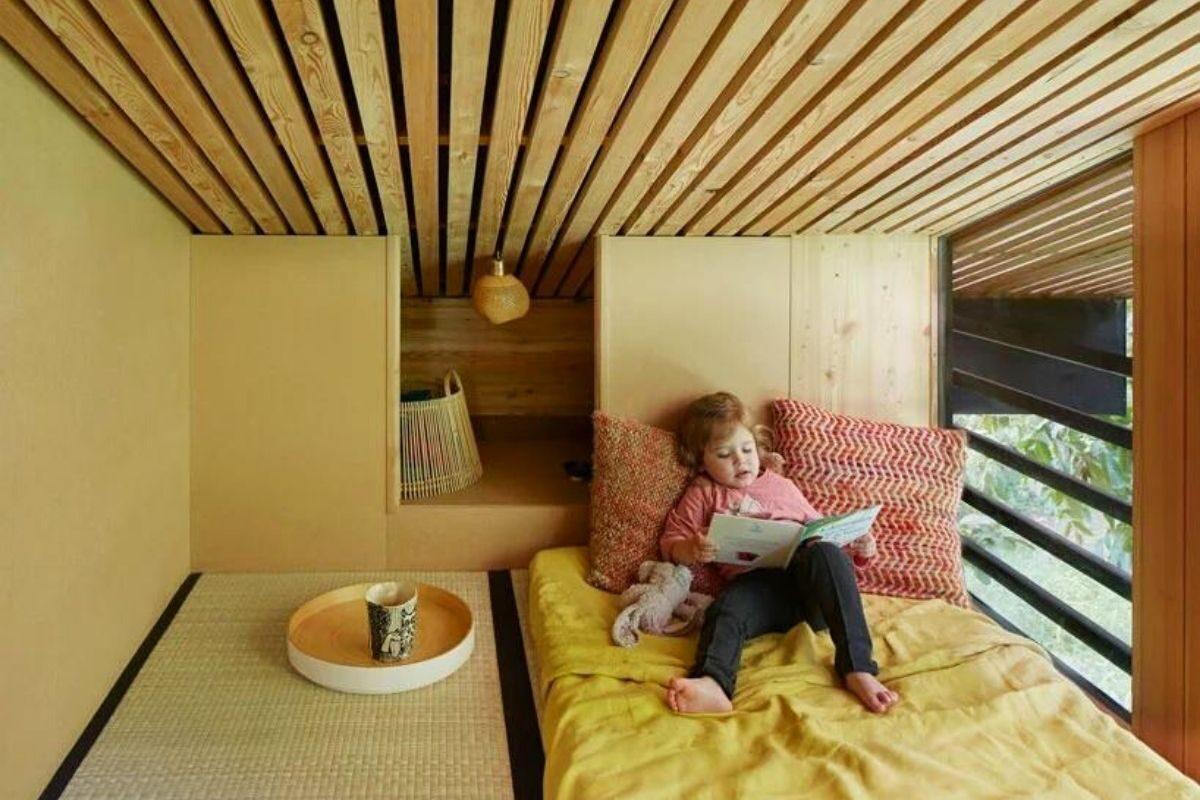 casa de madeira de 20 m2 arba foto 4