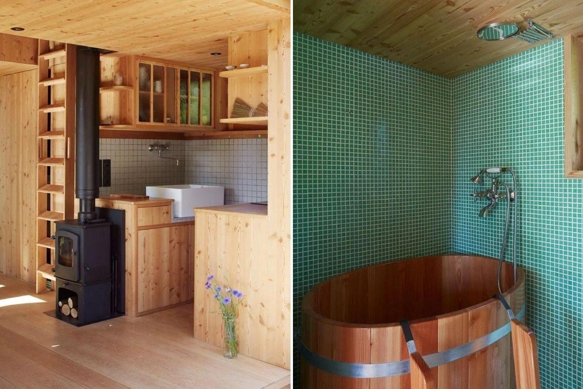 casa de madeira de 20 m2 arba foto 7