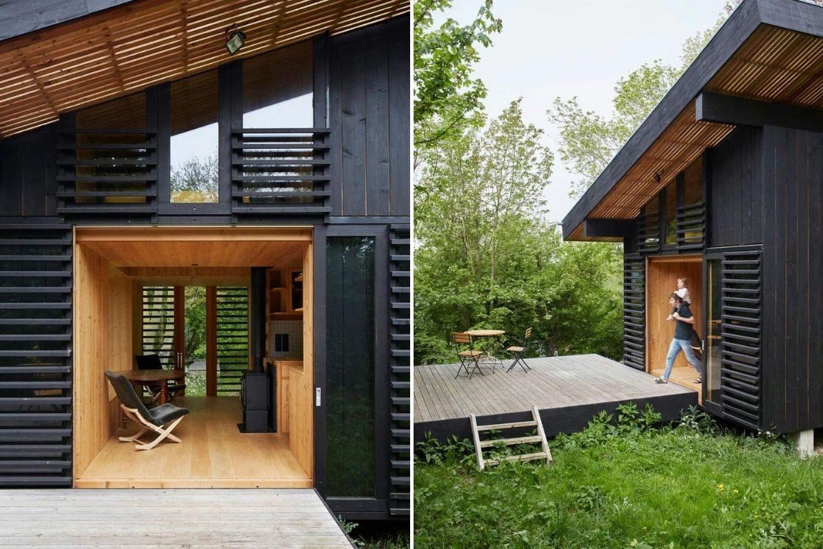 casa de madeira de 20 m2 arba foto 9
