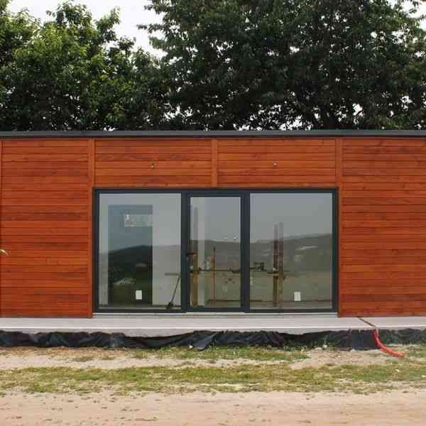 casa de madeira portugal discover casa 102