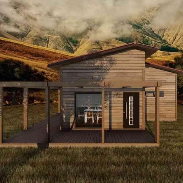 casa de madeira portugal discover casa 127