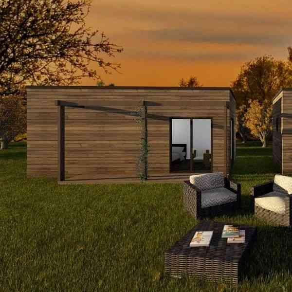casa de madeira portugal discover casa 31