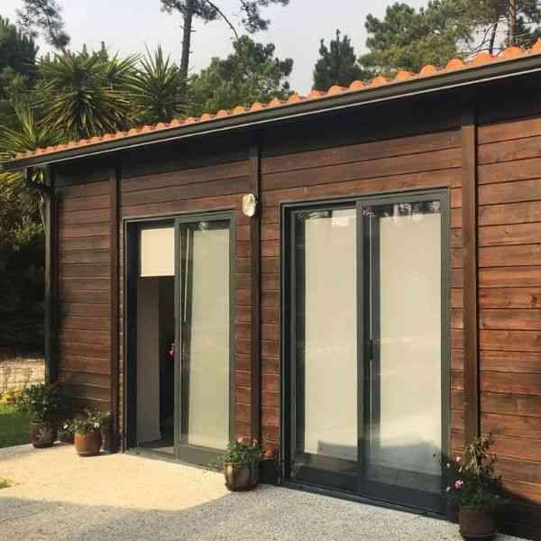 casa de madeira portugal discover casa 33