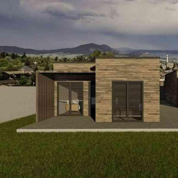 casa de madeira portugal discover casa 51