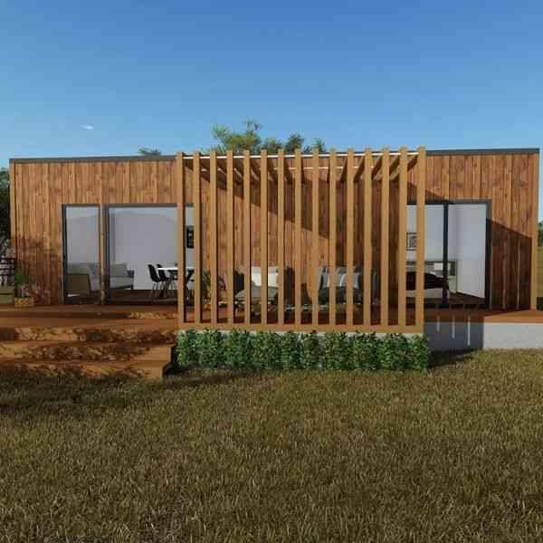 casa de madeira portugal discover casa 53