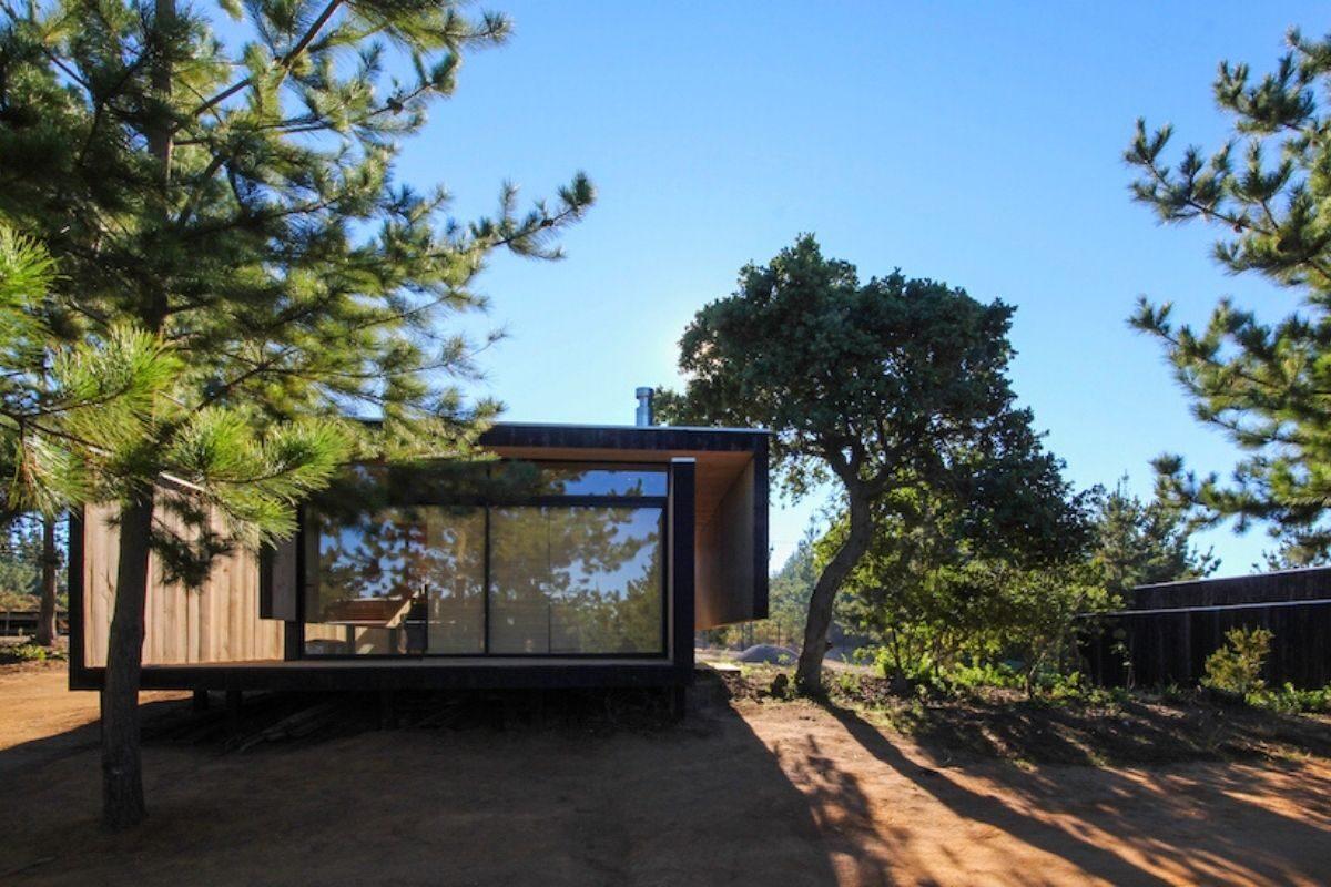 casa de madeira puertecillo foto 1