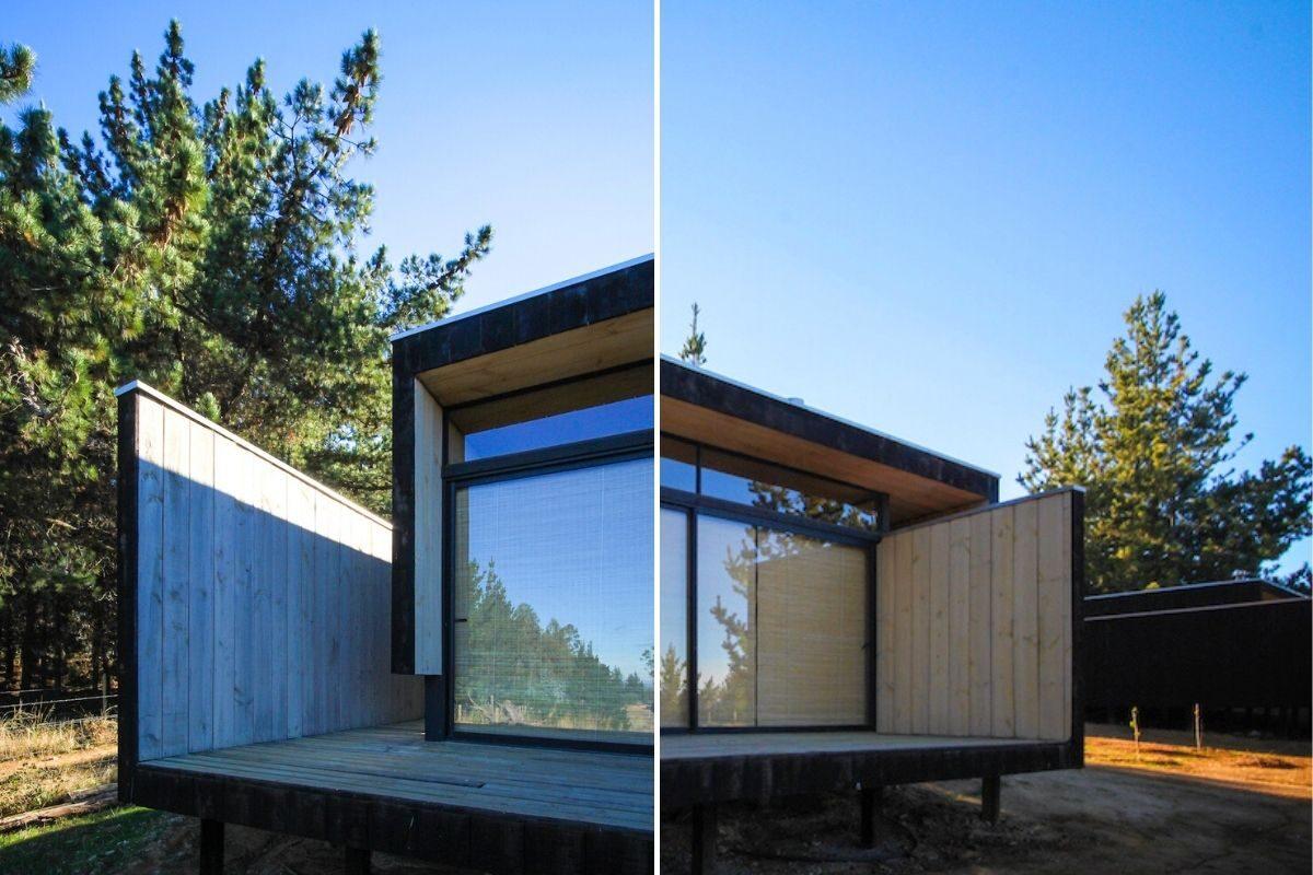 casa de madeira puertecillo foto 11