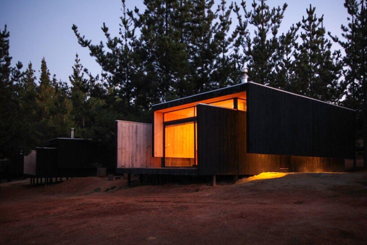 casa de madeira puertecillo foto 4