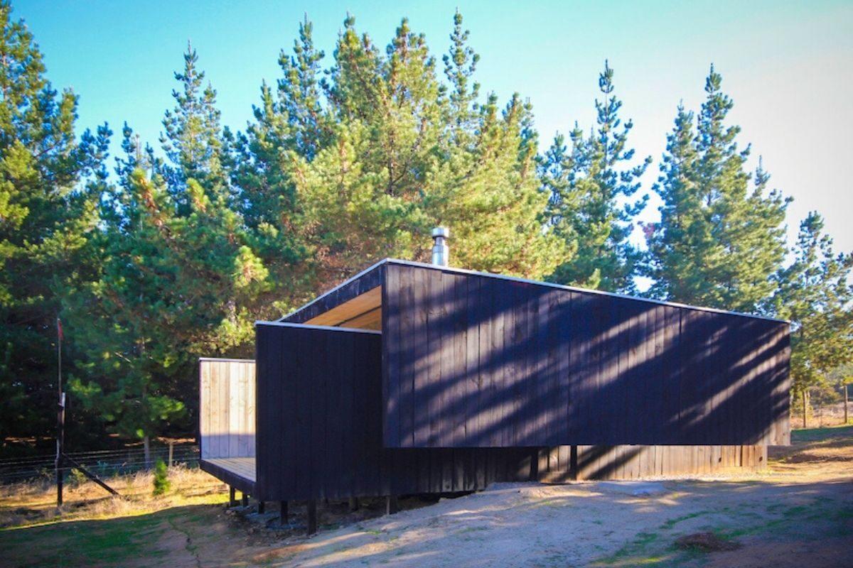casa de madeira puertecillo foto 5