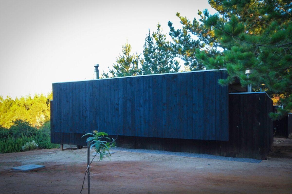 casa de madeira puertecillo foto 6
