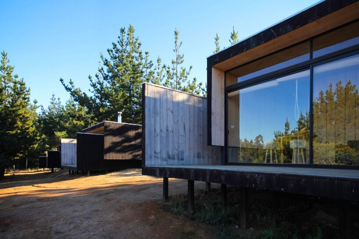 casa de madeira puertecillo foto 7