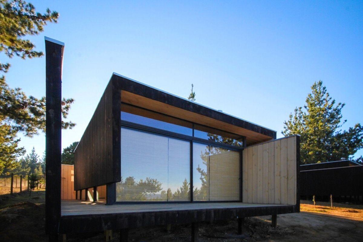 casa de madeira puertecillo foto 9