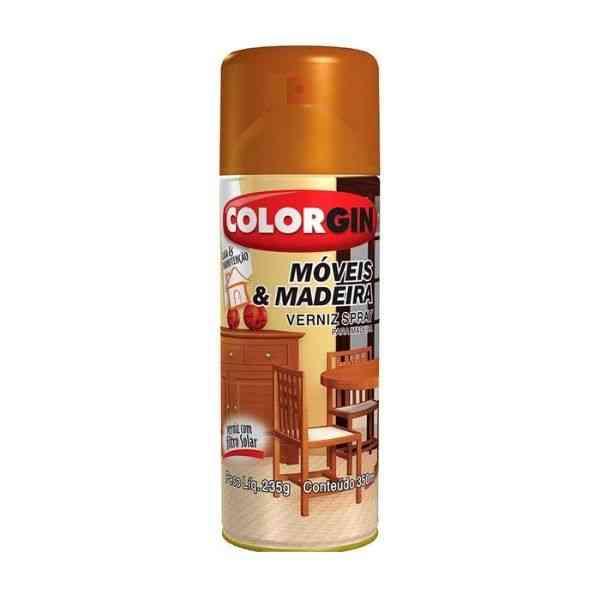 cores de verniz para madeira spray