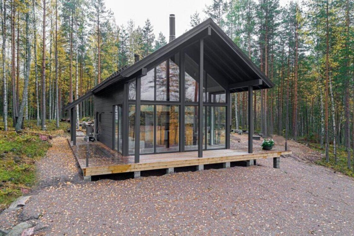 log house moderna pluspuu foto 1