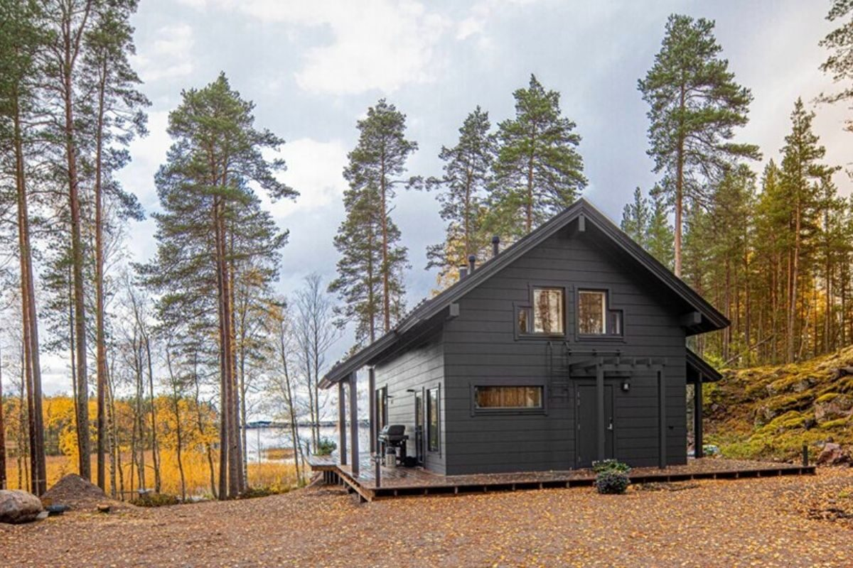 log house moderna pluspuu foto 2