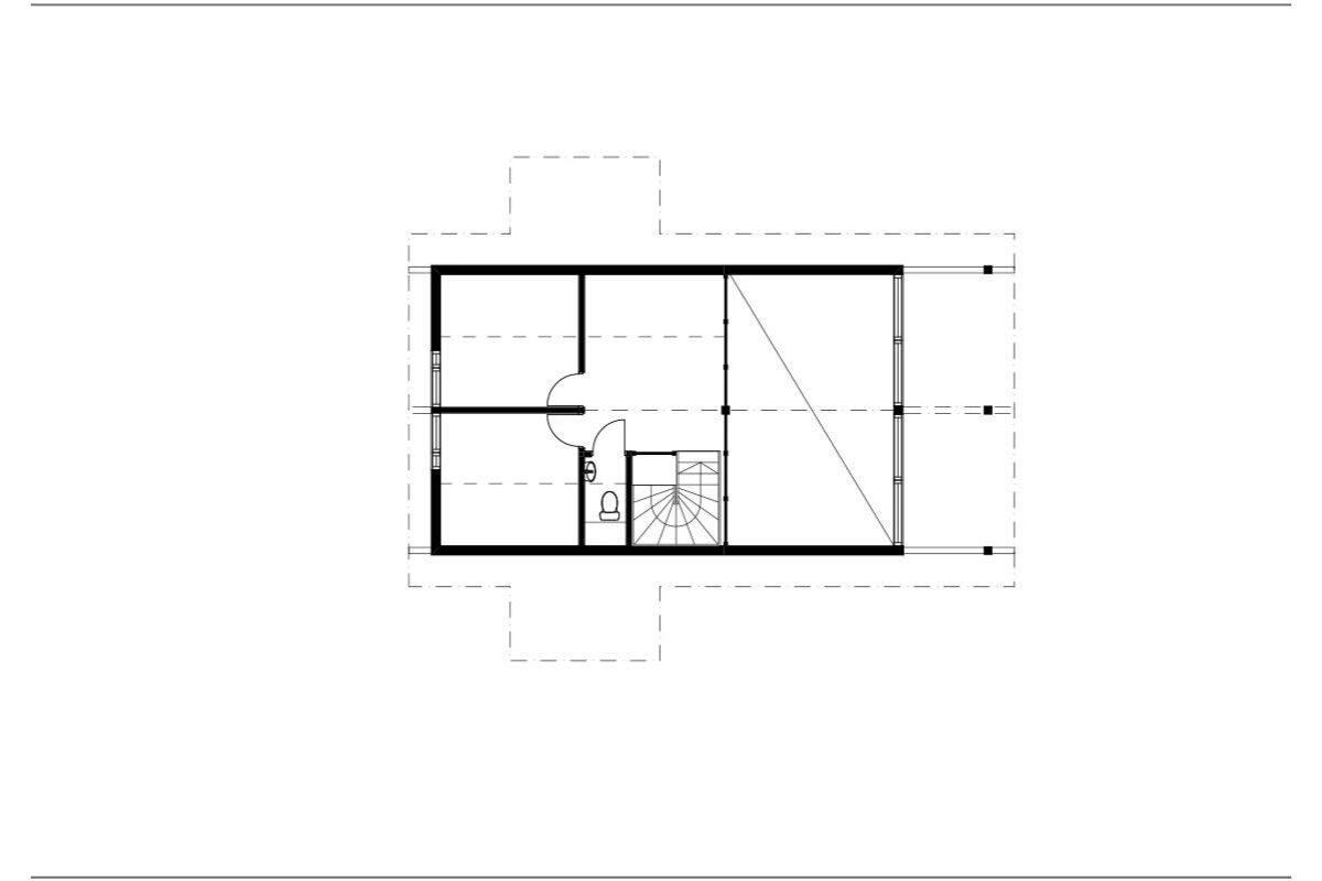 log house moderna pluspuu projeto 3