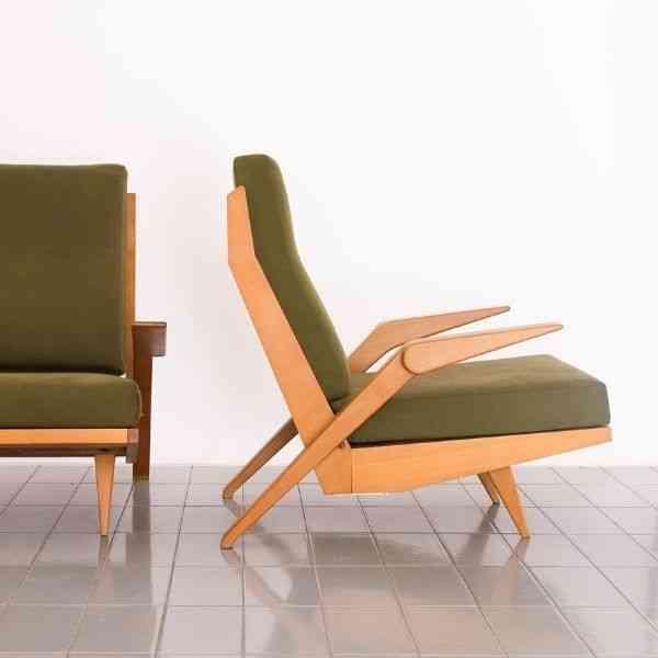 pau-marfim poltrona
