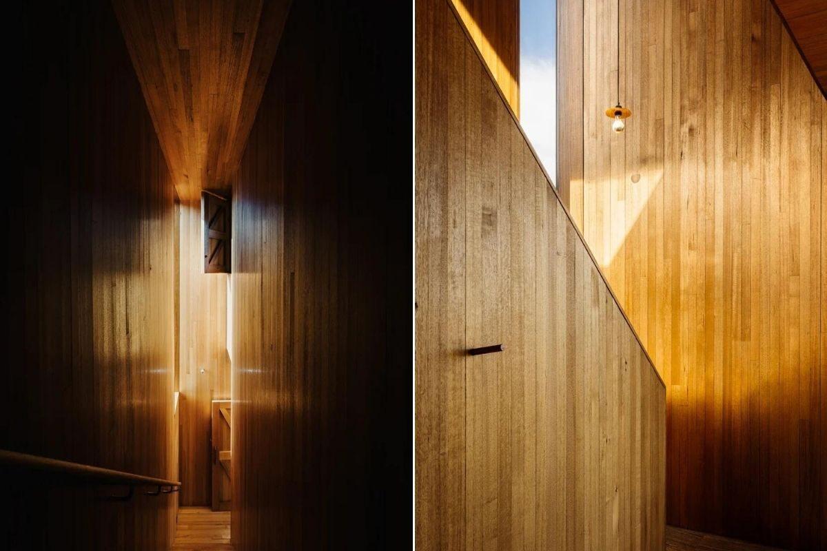 tiny house alto padrão taylor + hinds foto 11