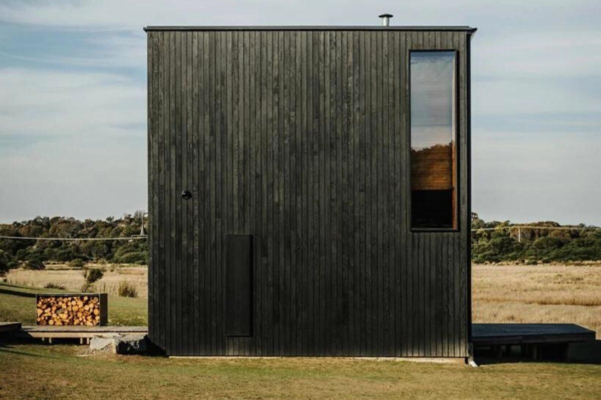tiny house alto padrão taylor + hinds foto 3