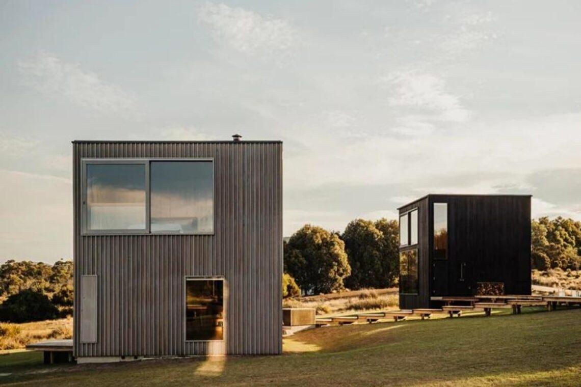 tiny house alto padrão taylor + hinds foto 4